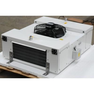 TEC D 035 A11 D6 40 Evaporator
