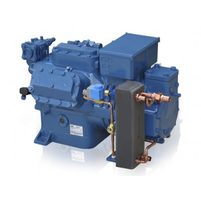 S 5 26-16 Y Frascold Compressor