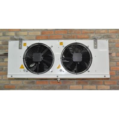 TEC C 035 A12 D6 80 + E2 Evaporator