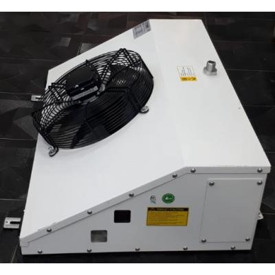 TEC S 025 A11 D3 80 Evaporator