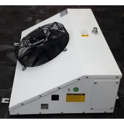 TEC S 035 A11 D4 60 Evaporator